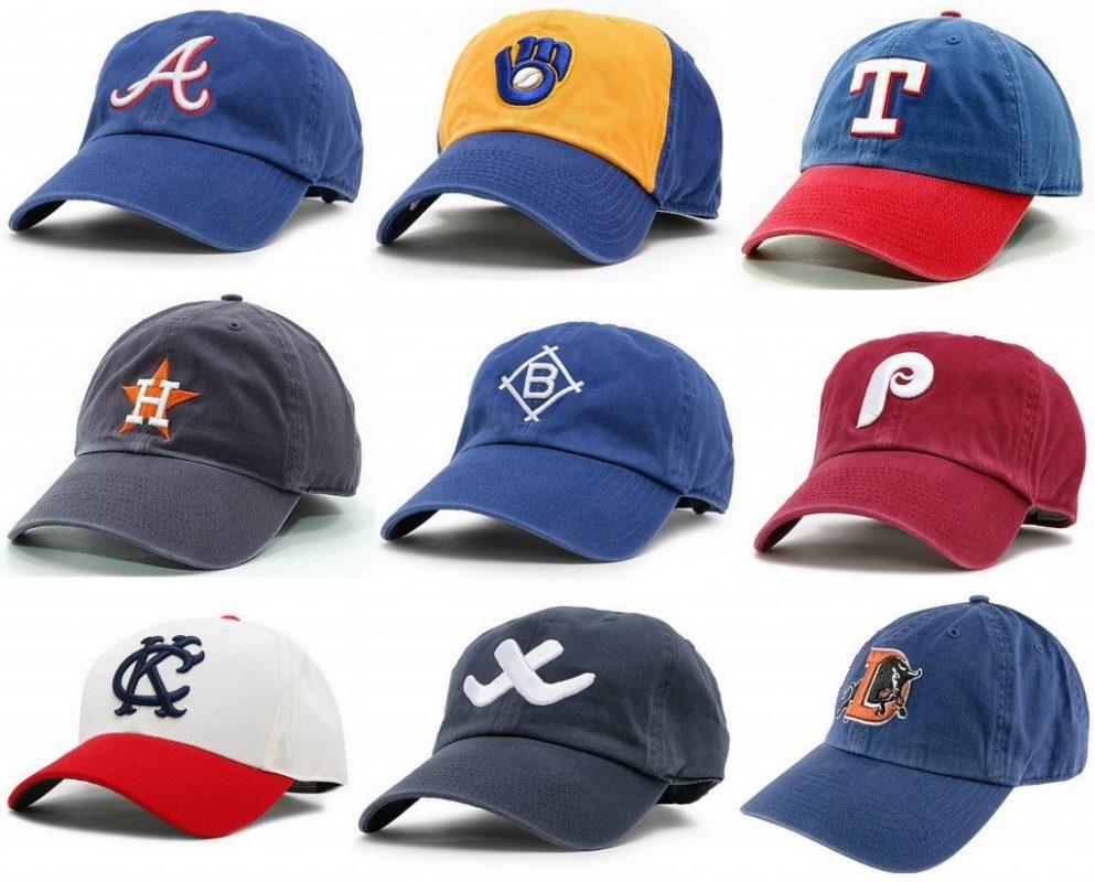 baseball-hats