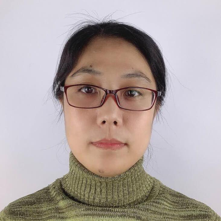 Jewel Zhao