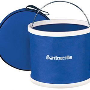 Folding Collapsible Bucket